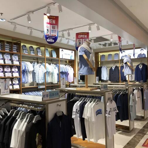 恭喜罗蒙新零售上海龙湖天街店即将开业
