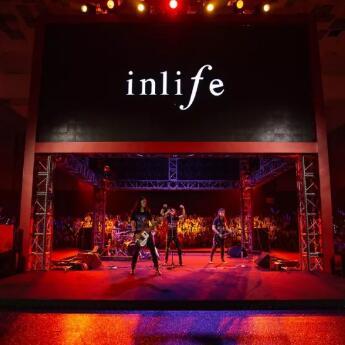 INLIFE|2019冬装发布&创创全球CEO加持助力 见证品牌力量