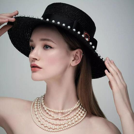 2019时尚深圳展   Rose & Crown:Bring Fashion to Life