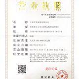 上海尼角服饰有限公司企业档案