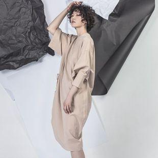 个性原创设计师品牌女装NIIJII诚邀联营合作!