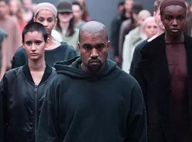 Kanye West:Yeezy要成为运动服饰中的爱马仕