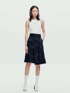 摩安珂女装MO&Co半裙
