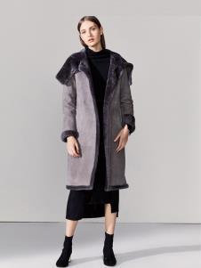 朗姿女装朗姿冬装外套