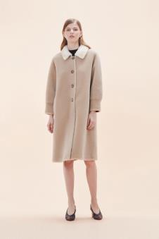 INSUN女装冬装外套