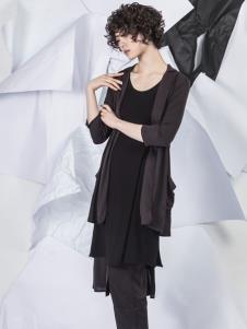 NIIJII设计师女装时尚开衫