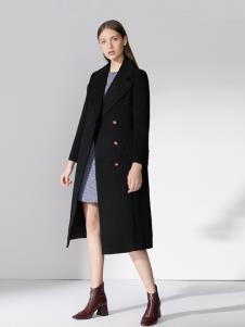 朗姿女装朗姿秋装大衣