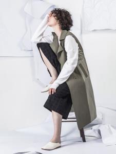 NIIJII设计师女装两件套