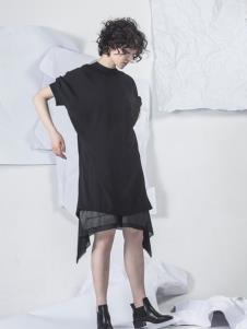 NIIJII设计师女装时尚连衣裙
