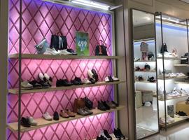 女鞋行业不景气 天创时尚为何大手笔投资智能制造项目
