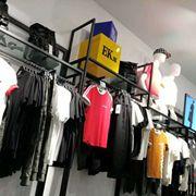 商场男装店装修设计 男装店铺要怎么装修呢