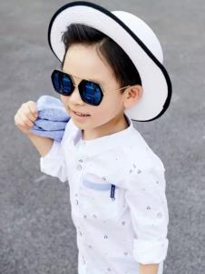 丽婴房童装丽婴房婴童装衬衫
