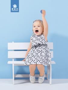 婴姿坊女裙