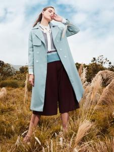 印象草原女装外套