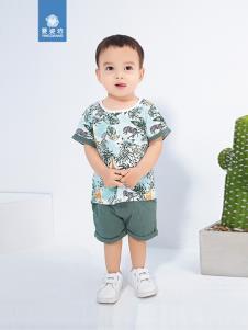 婴姿坊婴童装样品