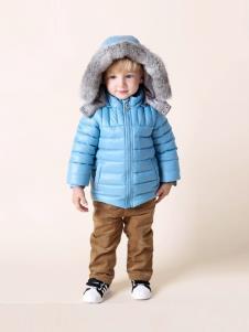 麦西西童装麦西西婴童装秋冬款
