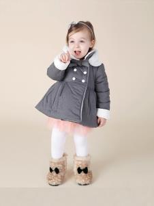 麦西西婴童装秋冬款