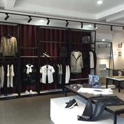 恭喜它钴Targuo国际男装品牌海南海口店开业大吉!