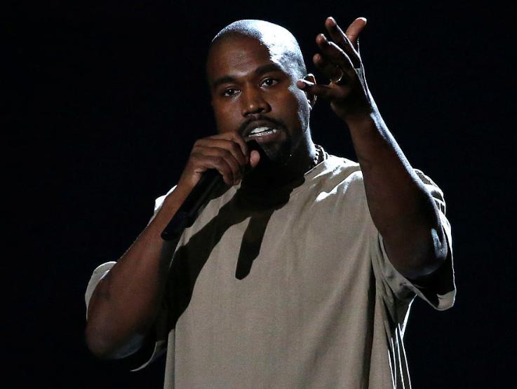 """""""侃爷""""Kanye West将扶持时尚和设计行业人才"""