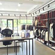 喜讯!恭喜它钴TARGUO男装专卖店新店盛大开业