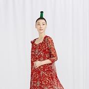 端午节穿什么好 见花开女装穿搭怎么样