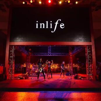 INLIFE|2019冬发布会精彩回顾