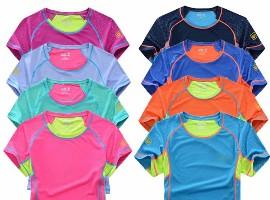 耐克、彪马等23个品牌速干衣被检出吸湿性差
