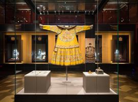 卡地亚联手故宫博物院进行工艺与修复特展 精湛技艺为主轴