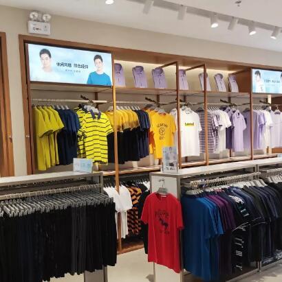 恭喜罗蒙新零售山东泰安财源大街金桥店盛大开业