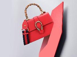 """中国奢侈品市场仍处在""""半山腰""""?"""
