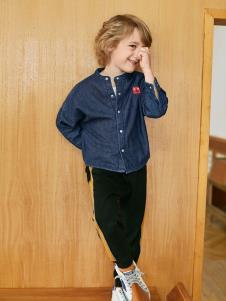 Mini Peace童装外套