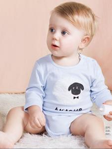 衣拉拉婴童装