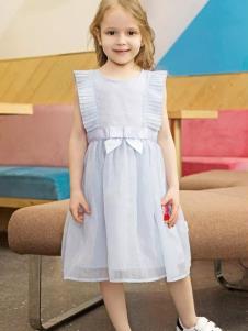 小猪佩奇童装裙子