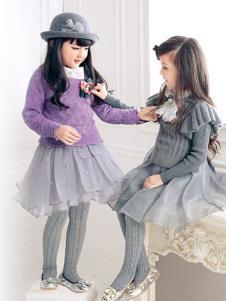 柏惠信子童装柏惠信子童装裙子