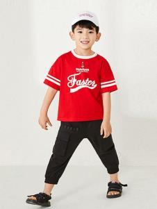 Mini Peace童裝T恤
