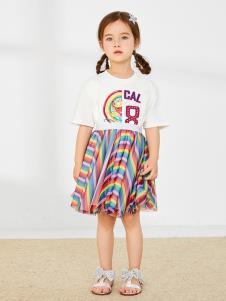 Mini Peace童裝裙子