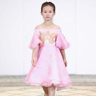 PETIT MIEUX(贝的屋)中式潮童童装,五大加盟扶持开店轻松
