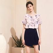 今年夏天流行什么款式的裙子 春美多女裙好看嗎?