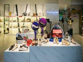 莱尔斯丹一季度净减少40间店铺 零售销售跌25.2%