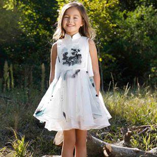 """貝的屋PETIT MIEUX""""中式童服""""廣受青睞的原因有哪些?"""