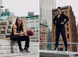 Jordan澳门银河娱乐场注册连签两名WNBA球员 进一步开拓女性市场