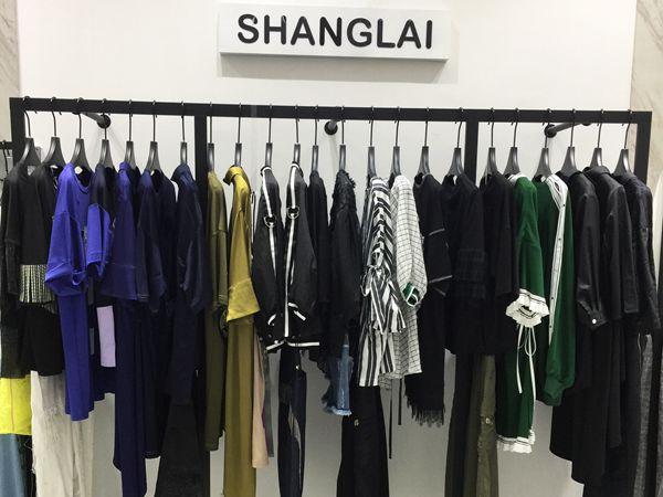 尚来SHANGLAI品牌旗舰店店面