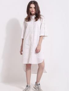 尚来SHANGLAI新款连衣裙
