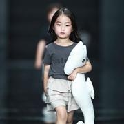 开一家潮牌童装店 加盟杭州NNE&KIKI童装有什么优势