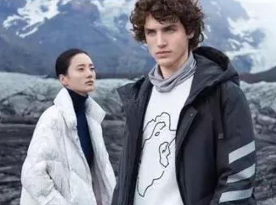 要闻 传复星时尚集团将进行IPO  波司登股价大涨10%