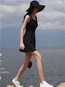 琪琳缦女装夏款