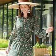 夏日裙子怎?#21019;?#25645;好看? COCO TDZZY打造多彩时尚生活