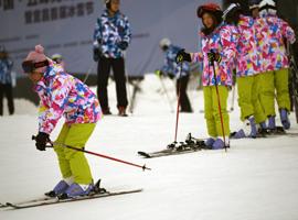 冰雪装备器材产业迎政策利好 户外运动品牌能否抓住机会