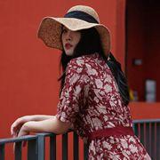 相约19日,ZOLLE因为棉麻设计师女装常德春天百货店璀璨开业,绽放夏日!