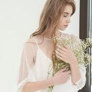 专属小仙女们的浪漫穿搭 尽在艾米女装